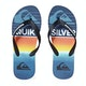 Quiksilver Molokai Highline Slab Sandals