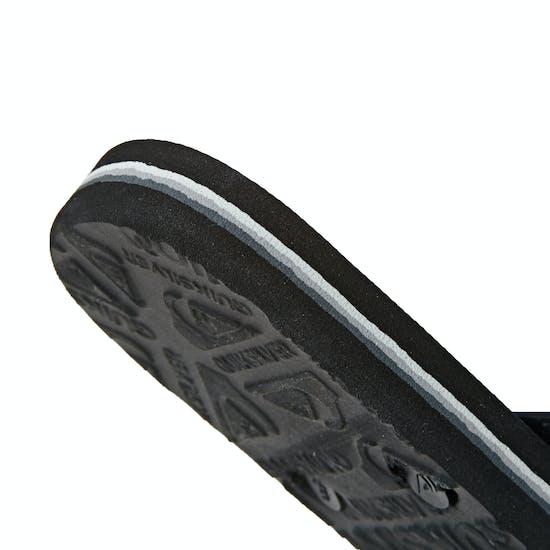 Quiksilver Molokai Wordblock Sandals