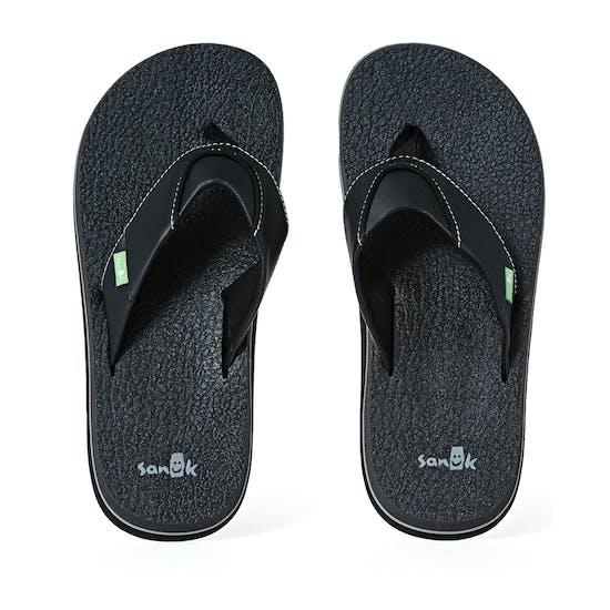 Sanuk Beer Cozy Sandals