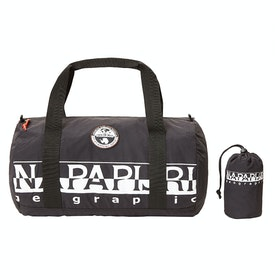 Napapijri Bering Pack 26.5lt 1 ダッフルバッグ - Black