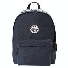 Napapijri Happy Day Backpack - Blu Marine