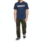 Carhartt Aviation Mens Cargo Pants