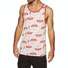 Volcom Garage Beers Tank Vest