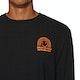 Volcom Ozzie Rainbow Boxy Long Sleeve T-Shirt