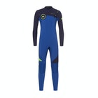 Quiksilver 3/2mm Syncro Series Chest Zip GBS Kids Wetsuit