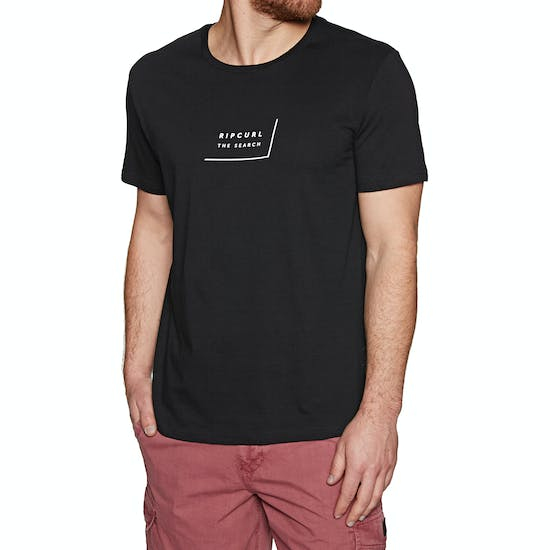 Rip Curl Daily Short Sleeve T-Shirt