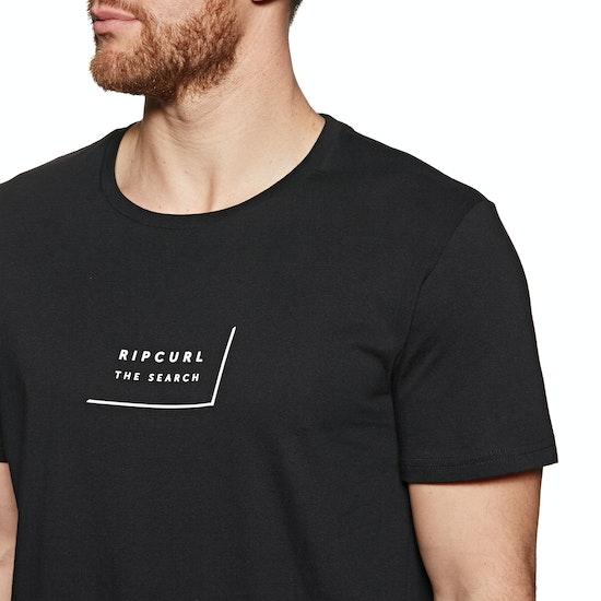Rip Curl Daily Short Sleeve T-Shirt