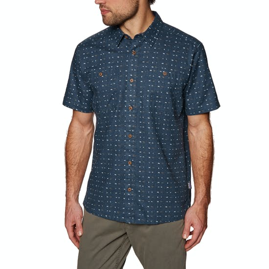 Patagonia Back Step Short Sleeve Shirt
