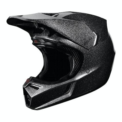 Fox Racing V3 Baz Motocross Helmet