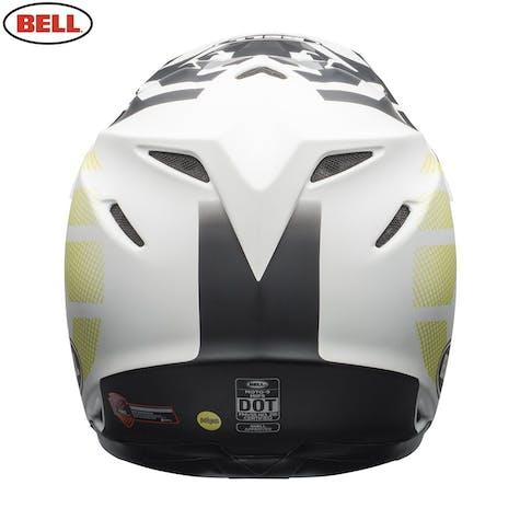 Bell Moto 9 MIPS Motocross Helmet