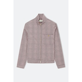 Oliver Spencer Carrington Jacket - Kemble Pink