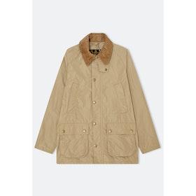 Barbour Made For Japan Bedale Jacket - Beige