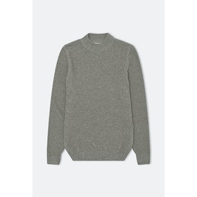 Barbour Made For Japan Rothay Crew Sweatshirt - Washed Olive