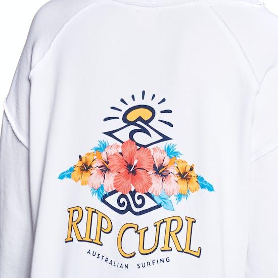 Pullover à Capuche Femme Rip Curl Aus Surfing Fleece