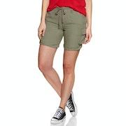 Shorts de andar Mujer Rip Curl Explore Walk