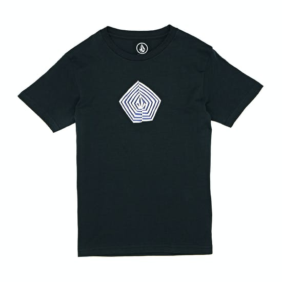 Volcom Noa Band Kids Short Sleeve T-Shirt