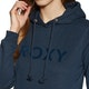 Roxy Eternally Yours A Womens Pullover Hoody
