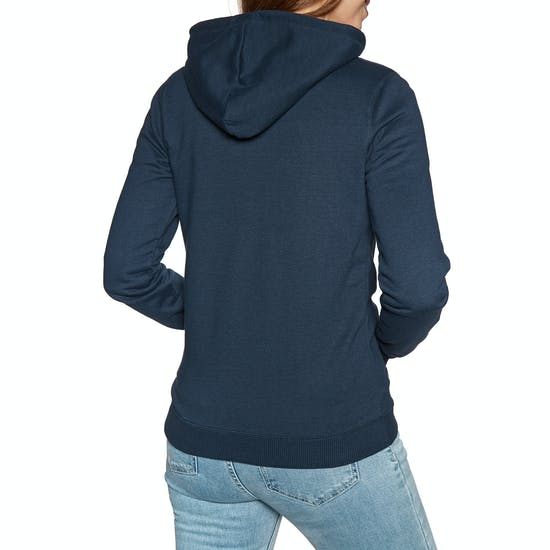 Pullover à Capuche Femme Roxy Eternally Yours A