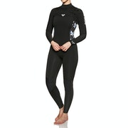 Combinaison de Surf Femme Roxy 3/2mm Syncro Series Chest-Zip