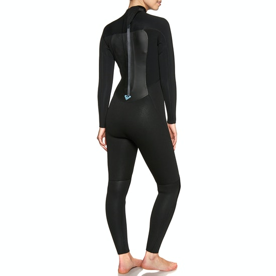 Roxy 4/3mm Prologue Back-Zip Womens Wetsuit