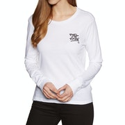 Element Yawyd Womens Long Sleeve T-Shirt