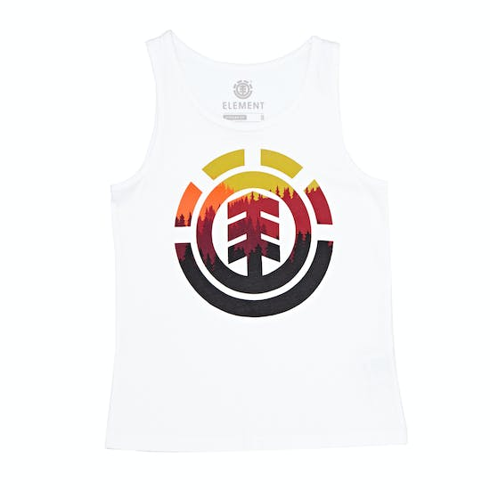Element Glimpse Icon Kids Tank Vest