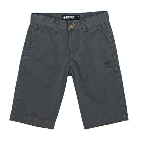 Element Howland Classic Boys Walk Shorts