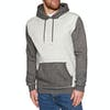 Quiksilver Global Grasp Pullover Hoody - Dark Grey Heather