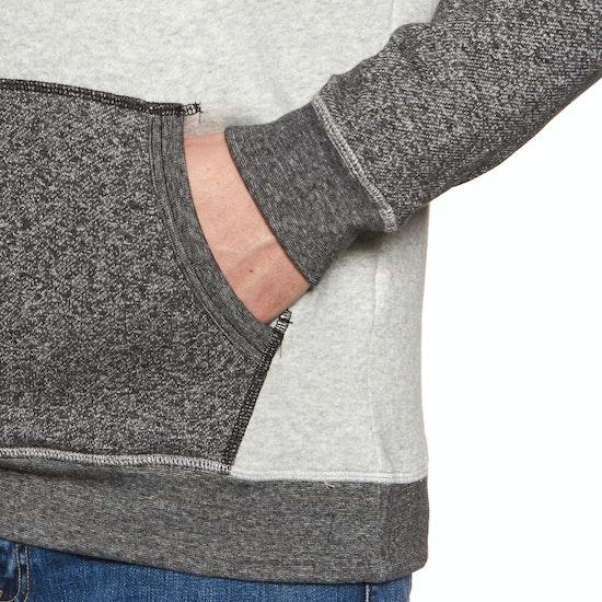 Quiksilver Global Grasp Pullover Hoody