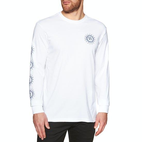 RVCA Tigre Long Sleeve T-Shirt