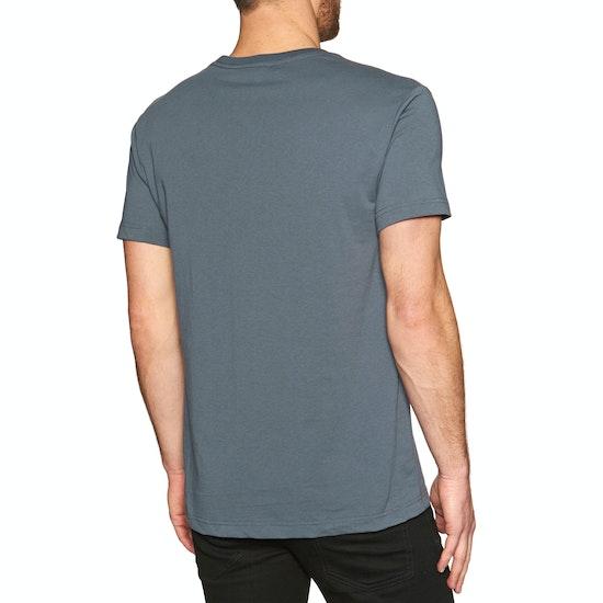 Rhythm 60's Stripe Short Sleeve T-Shirt
