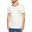 Rhythm Ringer Mens Short Sleeve T-Shirt