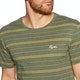 Rhythm Vintage Stripe Short Sleeve T-Shirt