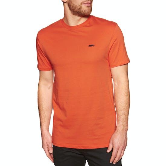 T-Shirt à Manche Courte Vans Skate
