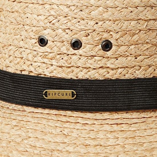 Chapeau Femme Rip Curl Essentials Straw Panama