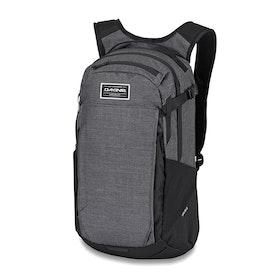 Dakine Canyon 20L Backpack - Carbon Pet