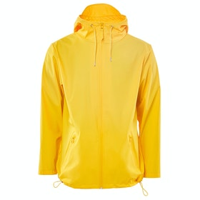 Rains Breaker Jacke - Yellow