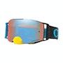 Dissolve Yellow Blue ~ Prizm Sapphire Irdium Lens
