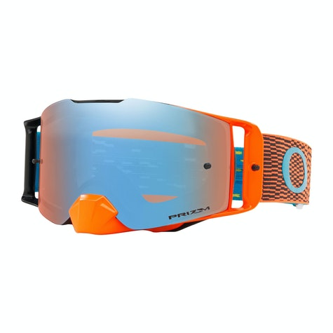 Gafas de protección MX Oakley Front Line