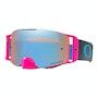 Pink Blue ~ Prizm Sapphire Irdium Lens