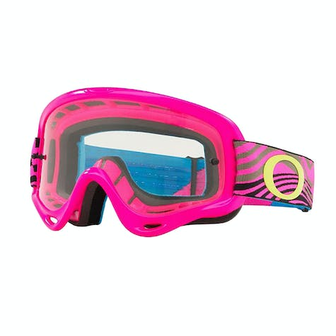 Oakley O Frame XS YOUTH Youth Motocross Goggles