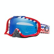 Óculos MX Oakley Crowbar