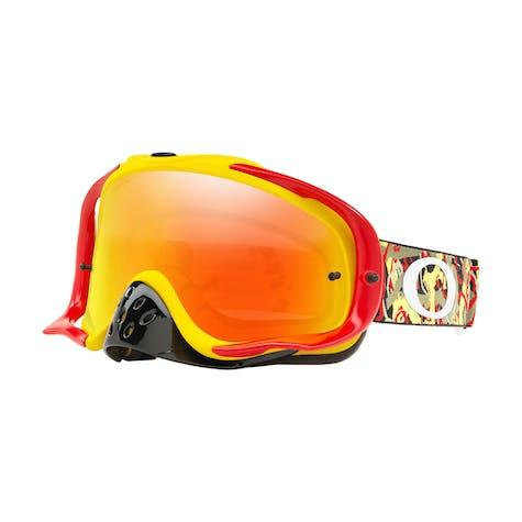 Oakley Crowbar Brýle pro motokros