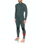 Rip Curl Aggro 4/3mm 2018 Chest Zip Wetsuit