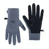 North Face ETIP Womens Gloves - TNF Medium Grey Heather
