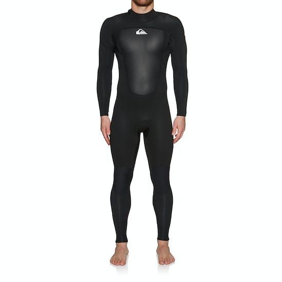Quiksilver 3/2mm Prologue Back Zip Wetsuit