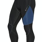 Quiksilver 4/3mm Highline Plus Chest Zip Wetsuit