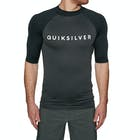 Quiksilver Always There Short Sleeve UPF 50 Rash Vest