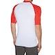 Quiksilver Always There Short Sleeve UPF 50 Rash Vest