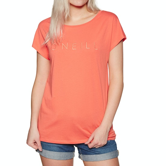 O'Neill Essentials Logo Womens Short Sleeve T-Shirt